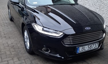 FORD MONDEO 2,0 DIESEL AUTOMAT