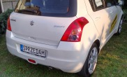 SUZUKI SWIFT 1,3 BENZYNA
